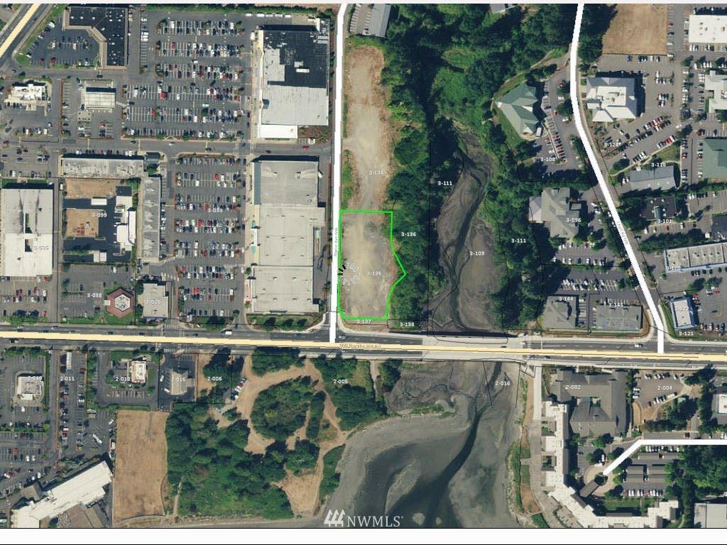 Photo of 27 XX Blaine Ave NW, Silverdale, WA 98383 (MLS # 1554303)