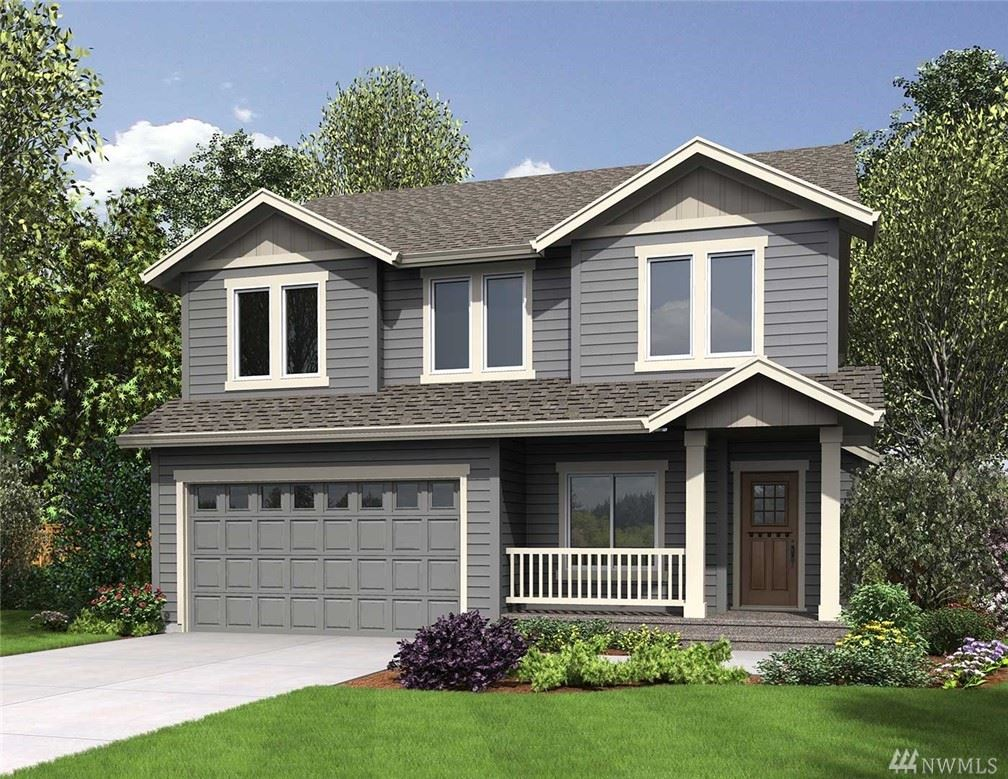 331 Lot4 Briar Lane S, Tenino, WA 98589 - MLS#: 1581303