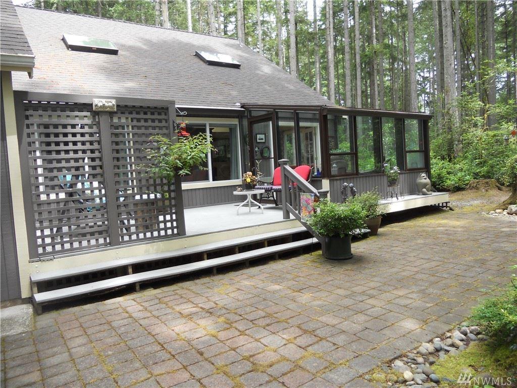 10909 Lake Josephine Wy, Anderson Island, WA 98303 - MLS#: 1627303