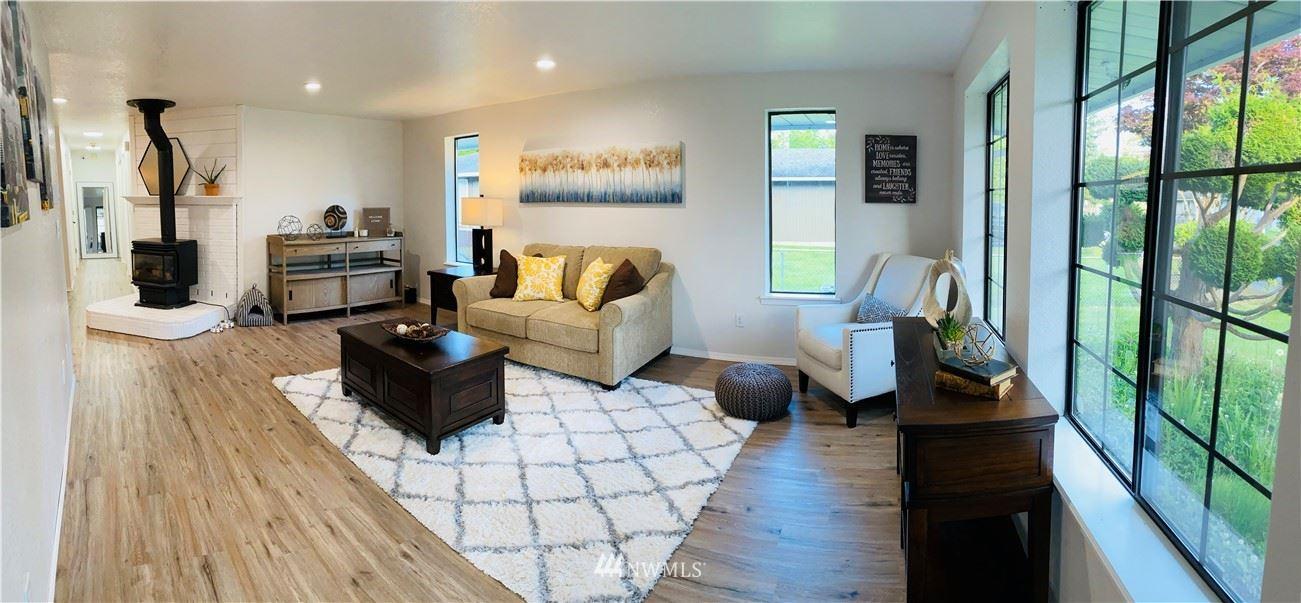 Photo of 5609 93rd Place NE, Marysville, WA 98270 (MLS # 1790303)