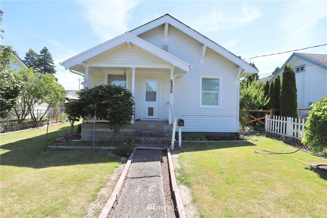 6805 S Park Avenue, Tacoma, WA 98408 - #: 1841303