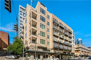 Photo of 2030 Western Ave #511, Seattle, WA 98121 (MLS # 1454304)