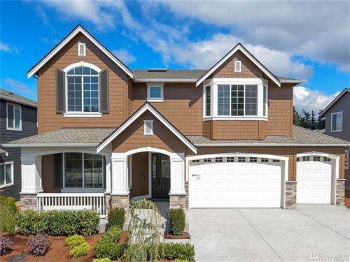Photo of 11250 SE 61st Place, Bellevue, WA 98006 (MLS # 1622304)