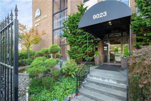 Photo of 9023 Mary Avenue NW #211, Seattle, WA 98117 (MLS # 1677304)