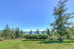 Photo of 4074 Crow Valley Rd, Orcas Island, WA 98245 (MLS # 1496305)