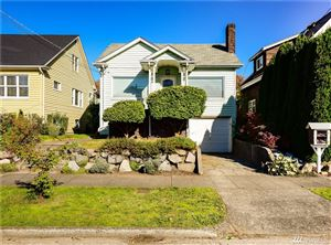 Photo of 822 W Armour St, Seattle, WA 98119 (MLS # 1530305)