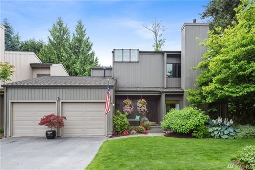 Photo of 2014 210th Cir NE #A-35, Sammamish, WA 98074 (MLS # 1622305)