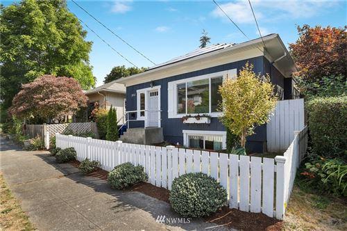 Photo of 3032 22nd Avenue W, Seattle, WA 98199 (MLS # 1646305)