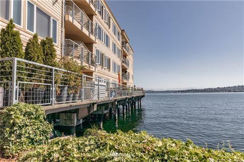 Photo of 334 Lakeside Avenue S #302, Seattle, WA 98144 (MLS # 1667305)
