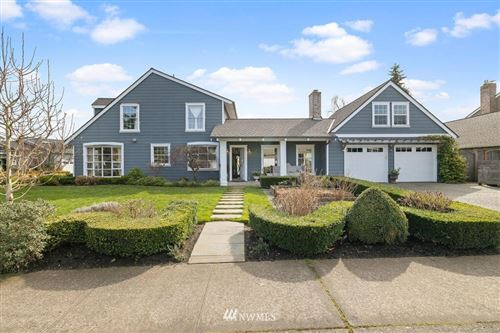 Photo of 4536 193rd Place SE, Issaquah, WA 98027 (MLS # 1738305)