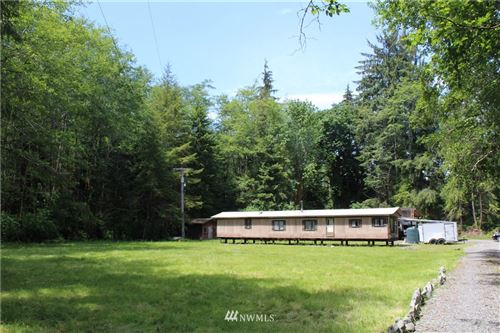 Photo of 169363 U.S. 101, Forks, WA 98331 (MLS # 1813305)