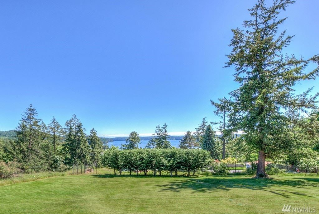 Photo for 4074 Crow Valley Rd, Orcas Island, WA 98245 (MLS # 1496305)