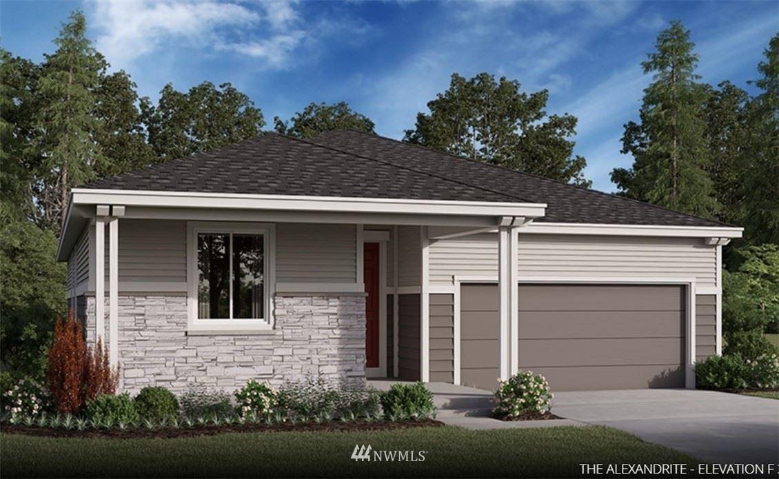 204 Hogan Drive, Enumclaw, WA 98022 - MLS#: 1731305