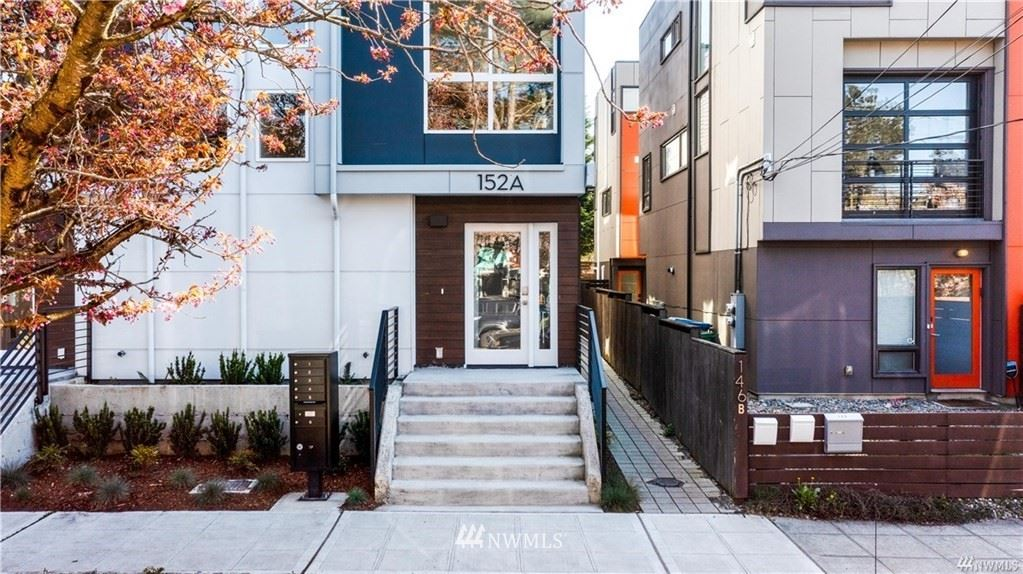 152 21st Avenue E #A, Seattle, WA 98112 - #: 1786305