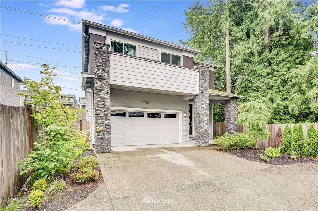 Photo of 4208 223rd Place SE, Bothell, WA 98021 (MLS # 1789305)