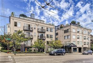 Photo of 500 Aloha St #W205, Seattle, WA 98109 (MLS # 1502306)