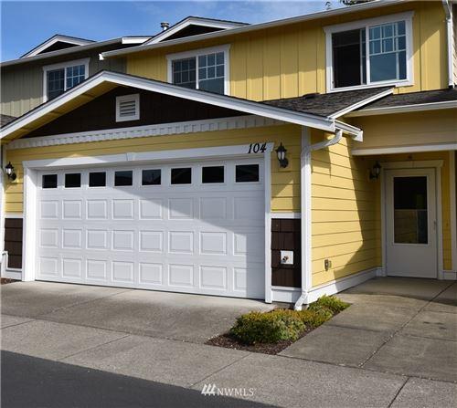 Photo of 5694 Correll Drive #104, Ferndale, WA 98248 (MLS # 1668306)