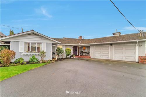 Photo of 405 Wetmore Avenue, Everett, WA 98201 (MLS # 1684306)