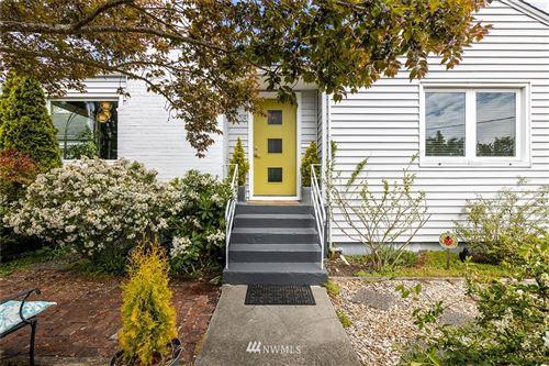 Photo of 1308 NW 80th, Seattle, WA 98117 (MLS # 1761306)
