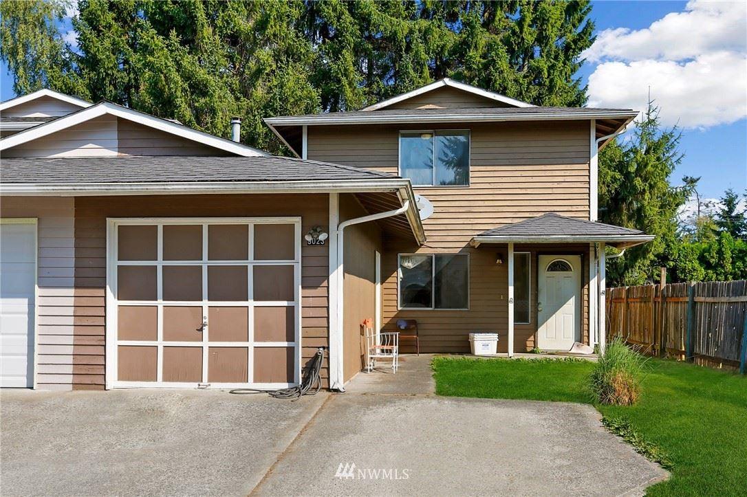 9023 11th Place W, Everett, WA 98204 - MLS#: 1660306
