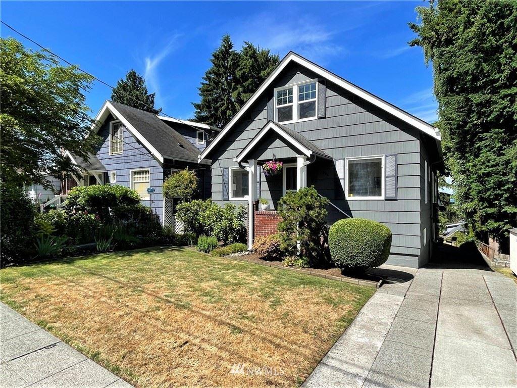 Photo of 6053 2nd Avenue NW, Seattle, WA 98107 (MLS # 1776306)