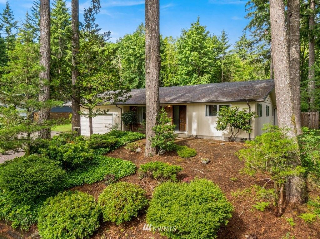 2167 Lakemoor Drive SW, Olympia, WA 98512 - MLS#: 1788306