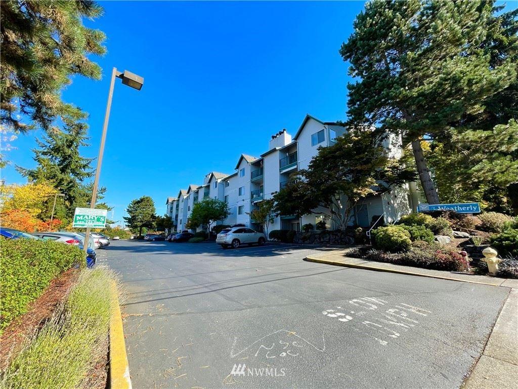 1522 NE 175th Street #206, Shoreline, WA 98155 - #: 1843306