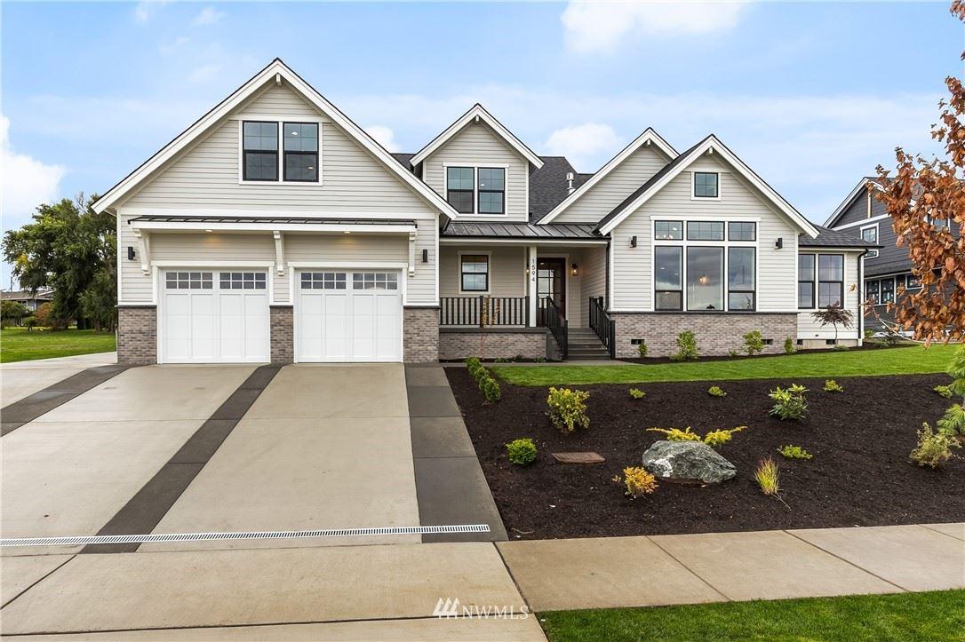 1594 Farmview Terrace, Lynden, WA 98264 - MLS#: 1847306