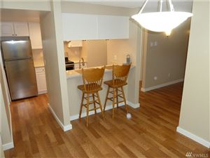 Photo of 14510 NE 31st St #H-105, Bellevue, WA 98007 (MLS # 1380307)