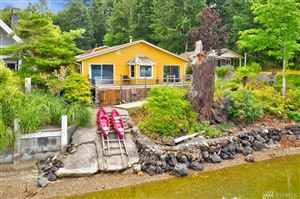 Photo of 3890 E State Route 302, Belfair, WA 98528 (MLS # 1502307)