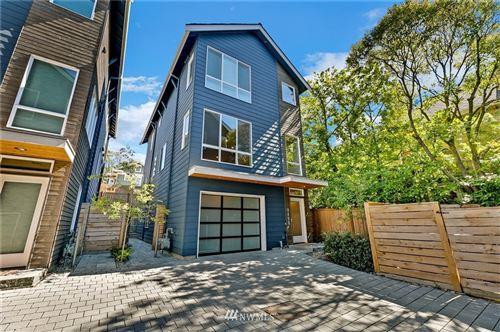 Photo of 808 16th Avenue #B, Seattle, WA 98122 (MLS # 1834307)
