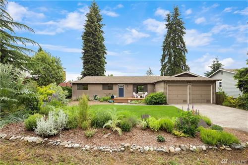 Photo of 22627 3rd Ave SE, Bothell, WA 98021 (MLS # 1608308)