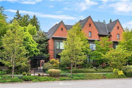 Photo of 10575 NE 12th Place #103, Bellevue, WA 98004 (MLS # 1767308)