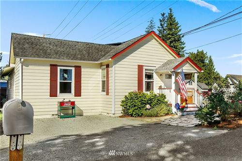 Photo of 202 Central Avenue, Sedro Woolley, WA 98284 (MLS # 1841308)