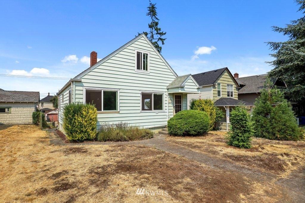 419 S 34th Street, Tacoma, WA 98418 - #: 1817308