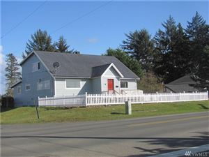 Photo of 602 Forrest St, Westport, WA 98595 (MLS # 1267309)