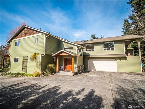 Photo of 11987 Marine Drive, Anacortes, WA 98221 (MLS # 1577309)
