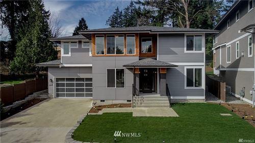 Photo of 4513 168th Ave SE, Bellevue, WA 98006 (MLS # 1603309)