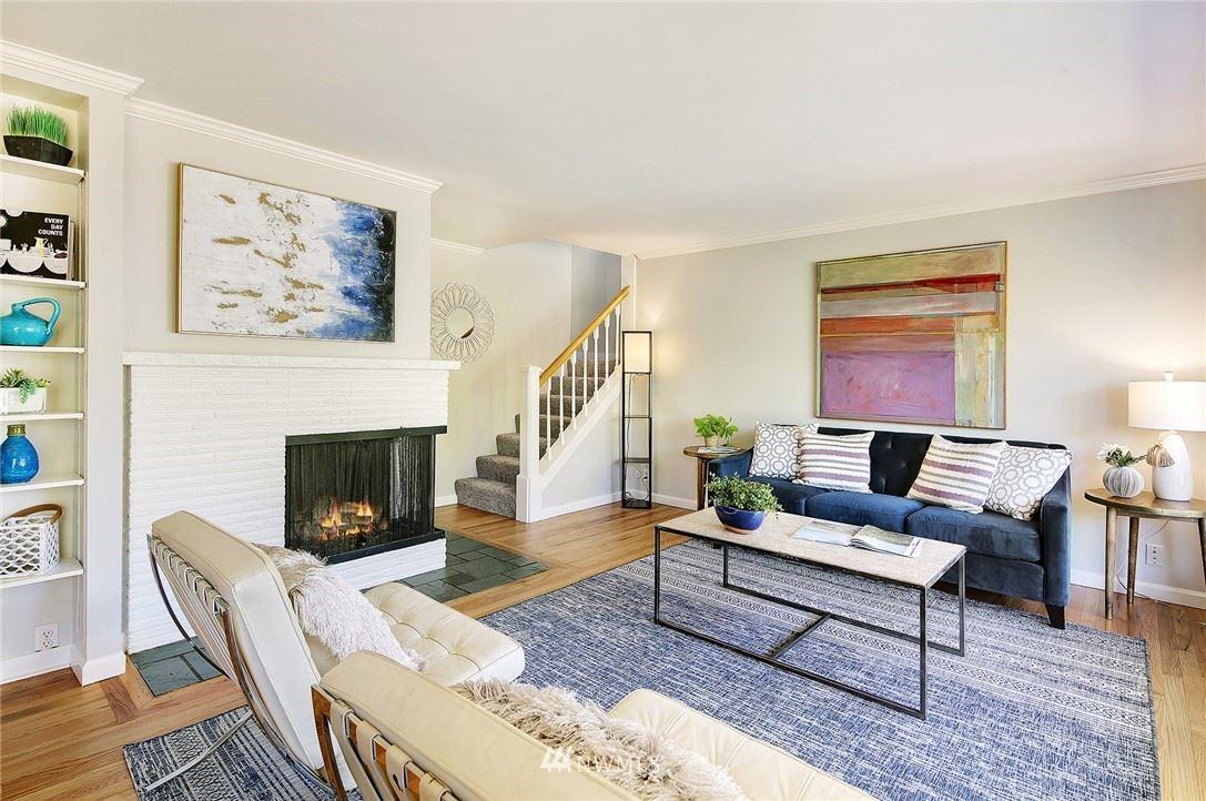 Photo of 2533 NE 108th Place, Seattle, WA 98125 (MLS # 1783309)