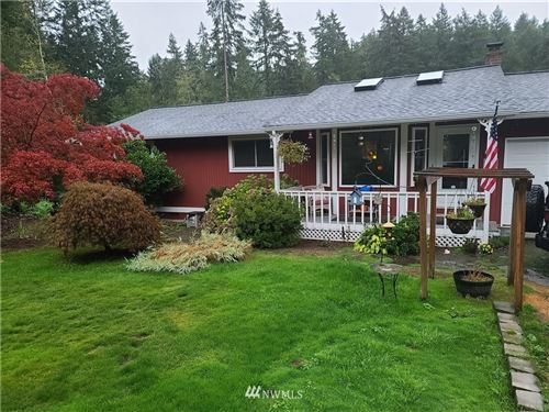 Photo of 6394 SE North Street, Port Orchard, WA 98367 (MLS # 1669310)
