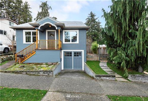 Photo of 1812 NW 77 TH Street, Seattle, WA 98117 (MLS # 1720310)
