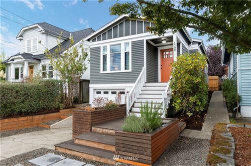 Photo of 4208 S Spencer Street, Seattle, WA 98118 (MLS # 1855310)