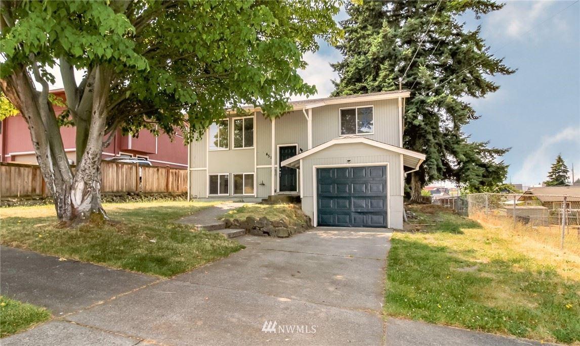 4512 S Wilkeson Street, Tacoma, WA 98418 - #: 1799310