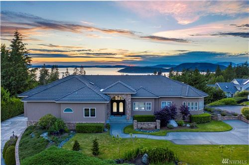 Photo of 3925 Bay Lane, Anacortes, WA 98221 (MLS # 1620311)