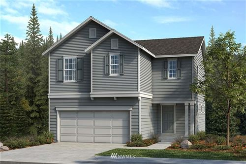 Photo of 844 Vine Maple St SE #86, Lacey, WA 98503 (MLS # 1629311)