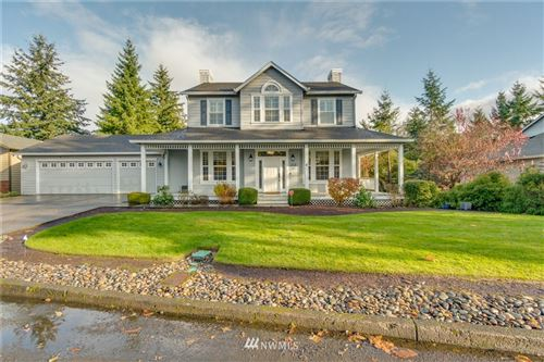 Photo of 2930 NW Ivy Lane, Camas, WA 98607 (MLS # 1694311)