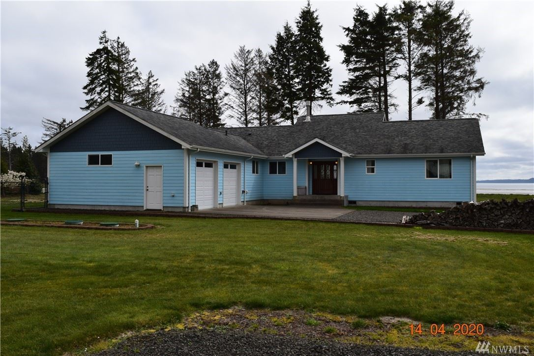 Photo of 171 Bay Center Rd, South Bend, WA 98586 (MLS # 1590311)