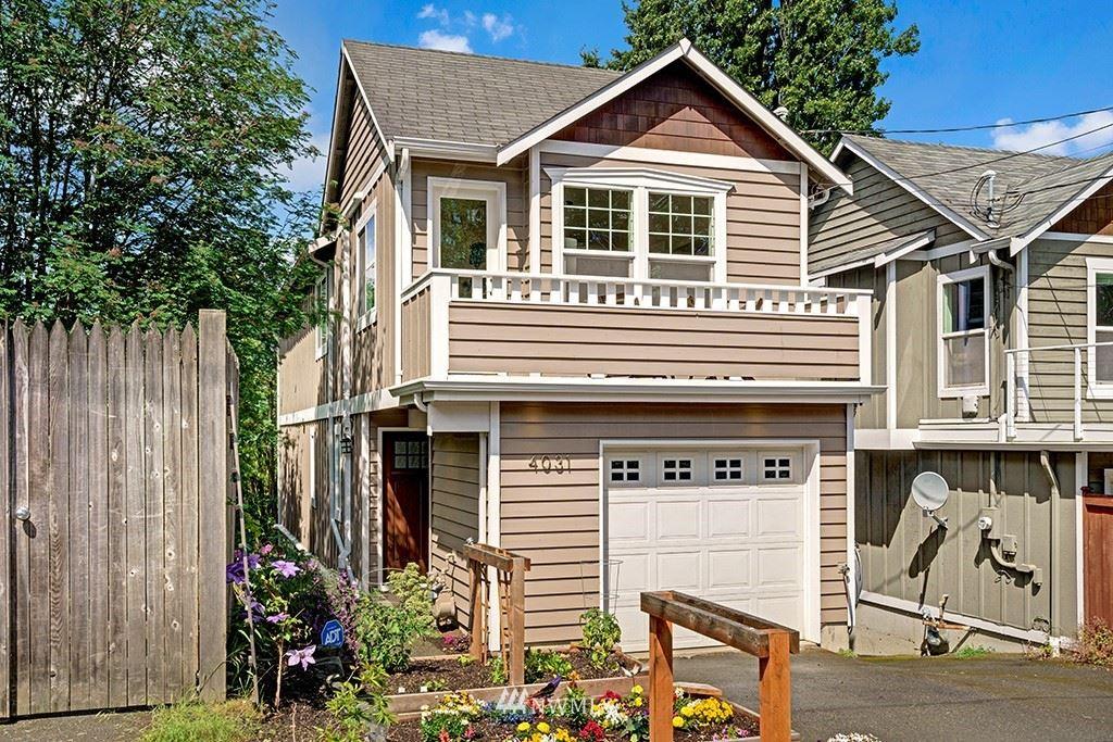 Photo of 4031 22nd Avenue SW, Seattle, WA 98106 (MLS # 1783311)