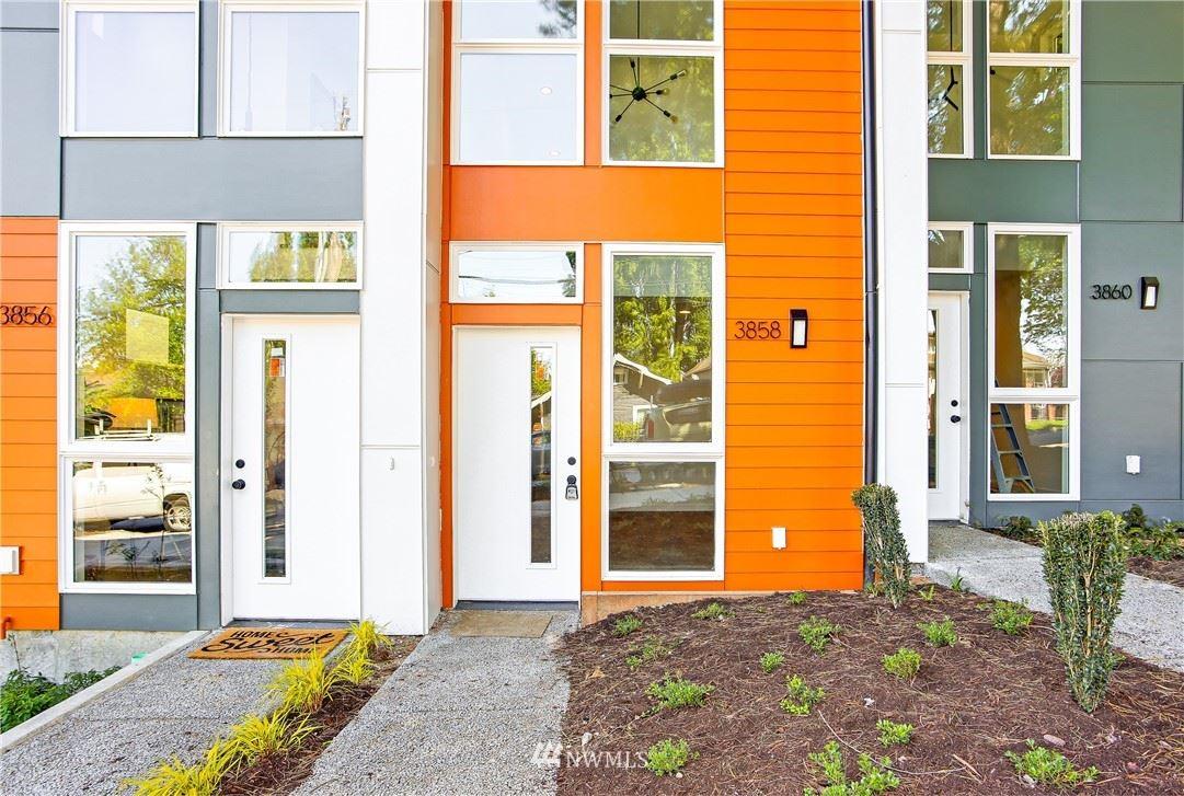 3858 22nd Avenue SW, Seattle, WA 98106 - #: 1784312
