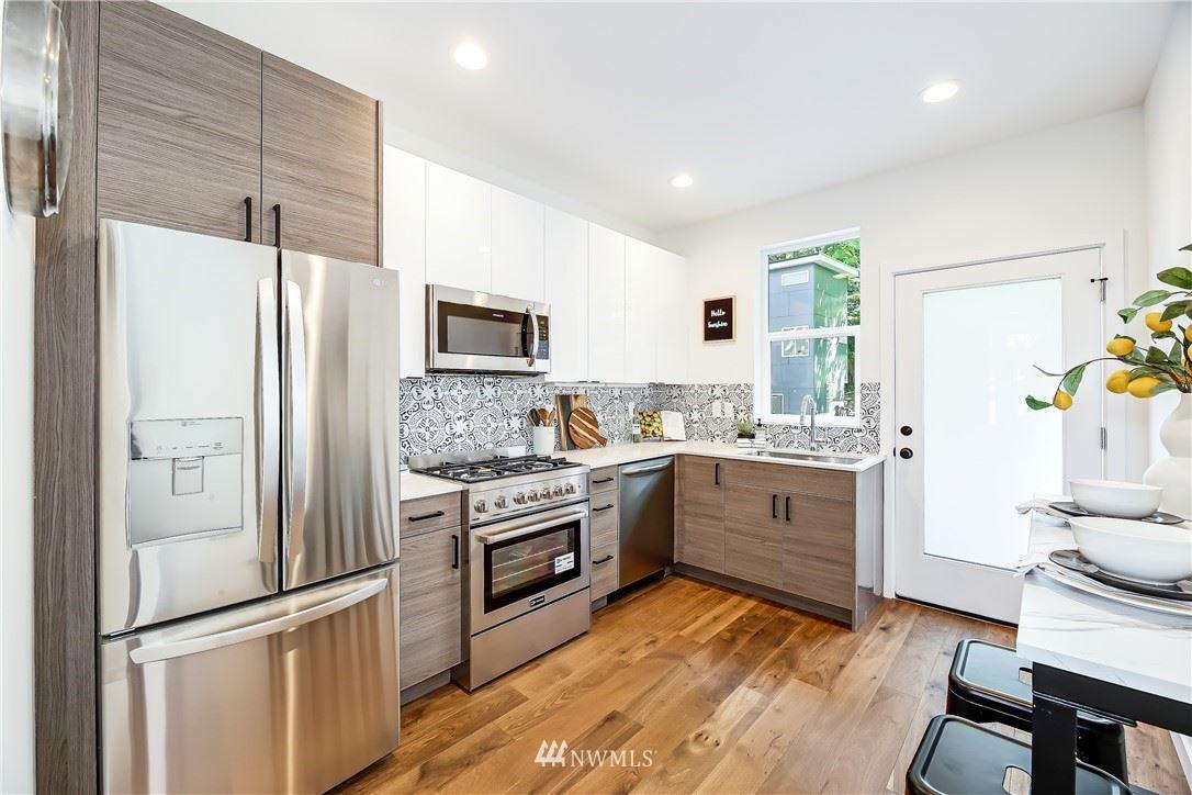 Photo of 3858 22nd Avenue SW, Seattle, WA 98106 (MLS # 1784312)